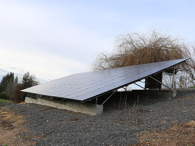 CBS-Solar-Project