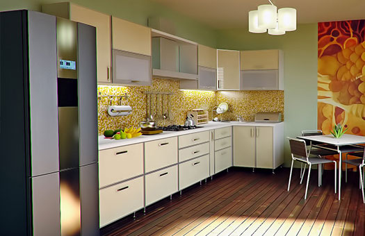 California-Building-Structures-Kitchen