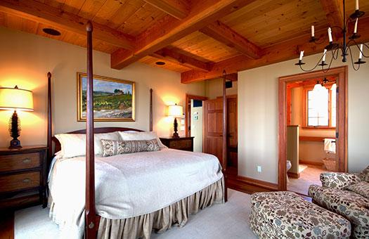 California-Building-Structures-Bedroom